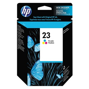 Hewlett Packard HEWC1823D