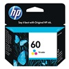 Hewlett Packard HEWCC643WN140 Ink Cart, HP, Deskjet, Photosmart, Tricolor