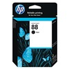 Hewlett Packard HEWC9385AN140 Ink Cart, HP, Officejet Pro K550, Blk