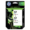 Hewlett Packard HEWC9320FN140 Ink Cart, HP, Deskjet, Photosmart, Tricolor