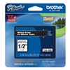 Brother TZe335 Label Tape, 26-1/5 ft. L