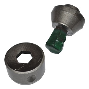 Huskie Tools TSHD-1116 HEX