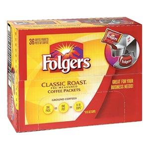 Folgers 2550006125