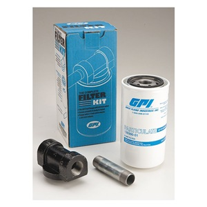 Gpi 18GPM Filter Kit
