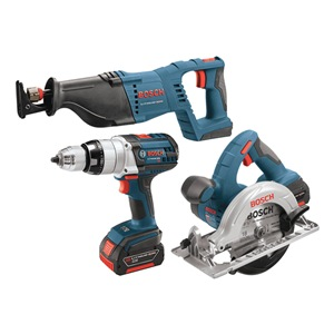 Bosch CLPK401-181