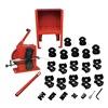 Loos M2-K Bench Mounted Swaging Machine Kit