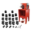 Loos M2-PK Powered Swaging Machine Kit, 1/16-3/8