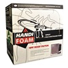 Handi-Foam P10695 Handi-Foam Roof Patch Kit, 75 BDFT