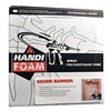Handi-Foam P10697 Handi-Foam Sound Barrier Kit, 250 BDFT