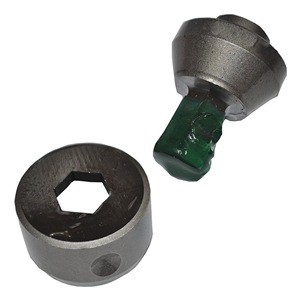 Huskie Tools TSHD-716HEX