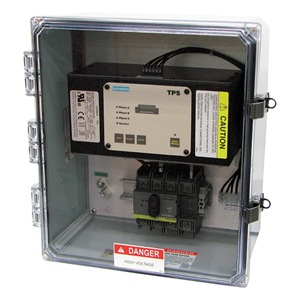 Siemens TPS3F1220VX0