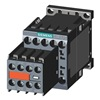 Sirius 3RT20151AK643MA0 Contactor, IEC, 7A, 3P, 110VAC, 120VAC