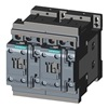 Sirius 3RA23268XB301BB4 Contactor, IEC, 25A, 3P, 24 VDC