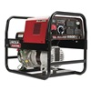 Lincoln Electric K2708-2 Welder/ Generator, 70-140 A, OCV 66V RMS