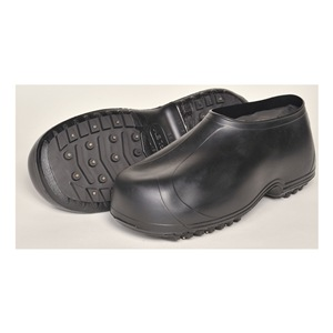 Tingley Ice Traction Overshoes, Rubber, 11-12.5, PR at Sears.com