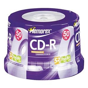 Memorex MEM04563