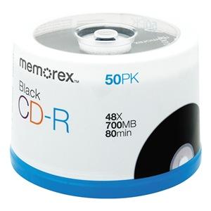 Memorex MEM04751