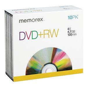 Memorex MEM05509