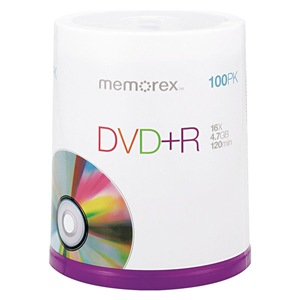 Memorex MEM05621