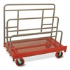 Raymond Products 5068 Sheet and Panel Truck, Red, 54 In. L