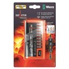 Wera 05073982002 Impaktor Bit-Check, PH 2 x 6, 9 Pc
