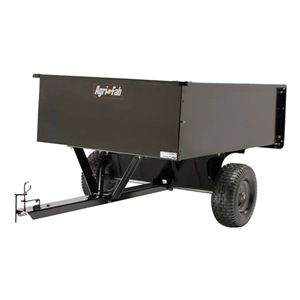 Agri-Fab Dump Cart, 17 cu. ft., 1200 lb., Pneumatic at Sears.com