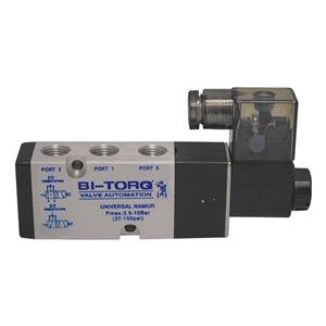 Bi-Torq BALL-ACT-24VDC-4