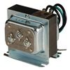 Edwards Signaling 592 Transformer, Output 8/16/24, Max VA 20