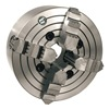 Gator Chucks 1-302-0500 Machine Chuck, Independent, 5, Adaptor Req