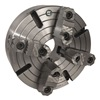 Gator Chucks 1-321-1004 Machine Chuck, Independent, 10, D1-4