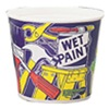 Leaktite 3T1 1-1/2QT Paper Paint Pot, Pack of 300