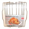 Bradshaw International 23803 CHR ADJ Roast Rack