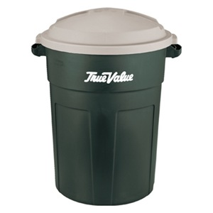 Rubbermaid 2894TVEGRN
