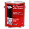Gardner-Gibson 6230-9-34 GAL Wet Dry Roof Cement, Pack of 6