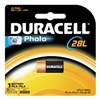 Procter & Gamble/Duracell PX28LBPK DURA 6V Photo Battery