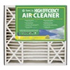 Flanders Corporation 82655.0452025 20x25x4-1/2 Air Filter, Pack of 2