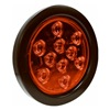 Clean Rite/Blazer International C542RTM RED RND Turn Light