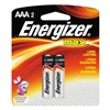 Eveready Battery Co E92BP-2 EVER 2PK AAA Battery