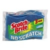 3m Company MP-3 3PK NoScratch MP Sponge