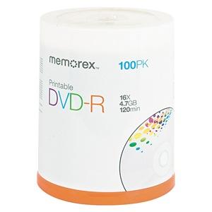 Memorex MEM05642