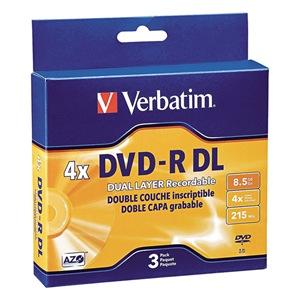 Verbatim VER95165