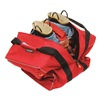 Blackhawk 20SI00RD Step In Bag, Red