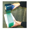 Goodwrappers PGT-80-3 Hand Stretch Wrap, Grn, 1000ft.L, 3In W, PK4