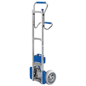 WESCO Stair Climb Hand Truck, Cap 240Lb, H59 In at Sears.com
