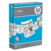 Hewlett Packard HEW112101 Office Paper, 8-1/2 x 11 In, White, PK 5000