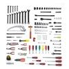 Proto JTS-0141RRBX1 Master Tool Set, Railroad, 141 Pc, w/Box