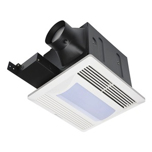 Fantech Bathroom Exhaust Fan, 80 CFM at Sears.com