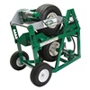 Greenlee 6810 Electrical Cable Feeder, 3.5 In Dia, 115V