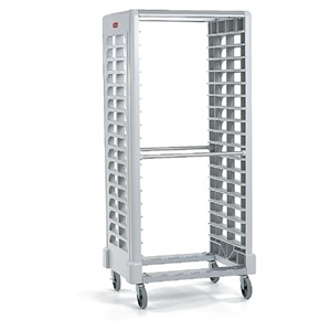 Rubbermaid Rack and Cart, 300 lb. at Sears.com