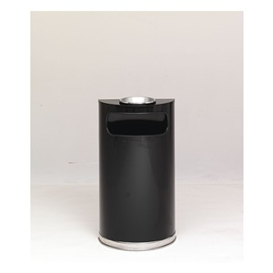 United Receptacle FGSO8SU20PLBK